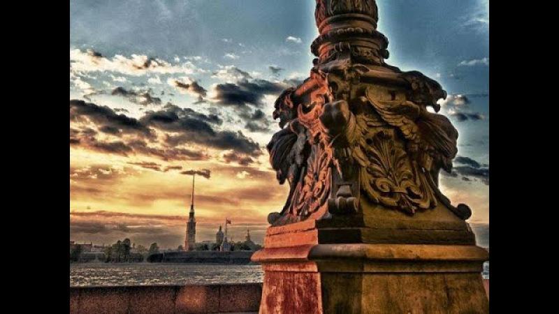 В чем сакральный смысл сооружений Санкт-Петербурга?