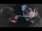Scott &amp Malia  we are going to be ok