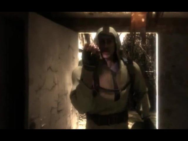 S.T.A.L.K.E.R. (stolen from: coub.com/view/7vmhz) | SGW Russian MC'z - Clear Sky