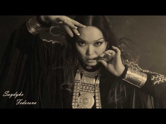 Saydyy Kuo Fedorova Dance of Triumph from album Aptaakh Khomus