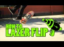 LAZER FLIP