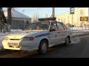 2016 12 26 ДТП Челябинск Комарова 40 наезд на ребенка двумя автомобилями