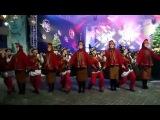 Ямничанка.Карпати.танець Голубка Маланки, Івано Франківськ