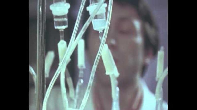 35 Золотая коллекция фильмов киностудии Центрнаучфильм Искусственная кровь (1984).avi