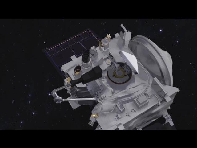 NASA   Планетология   К Бенну и обратно
