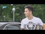 Эксклюзив «Зенит-ТВ»: Себастьян Дриусси прибыл на базу в Удельном парке