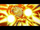 Goku vs Janemba AMV - Indestructible