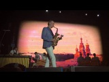 Дмитрий Анисимов, Warren Hill  Hey Jude (The Beatles) cover, кавер. Саксофонист Санкт-Петербург,