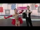 Филипп Елизаров и Марина Супрунова «Телерадиокомпания «Крым»