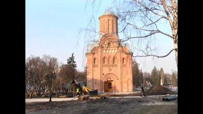 Сенсаційна знахідка в Чернігові| Телеканал Новий Чернігів