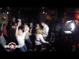 Partydul KissFM ON TOUR ed267 vineri Divino Glam Club Galati sambata Taj Mahal Prejmer
