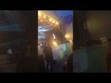 Олег Майами-Ты ветер я вода(Маёвка лайв 2017)