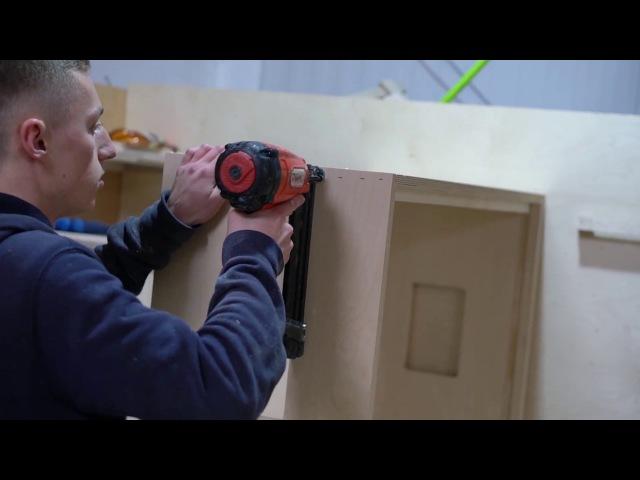 How Orange Speaker Cabinets Are Built