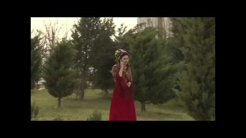 Turkmen gelin-gyzlary 8-nji mart bayramynyz gutly bolsun( 2017)