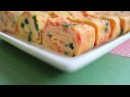 Tamagoyaki(Japanese Rolled Omelette ~arranged)卵焼き(アレンジ編)