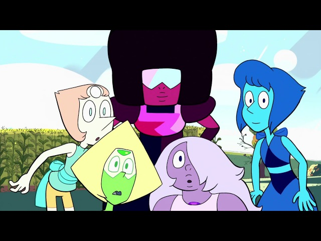 Still Not Giving Up: The Road So Far - Steven Universe MomoCon 2017 Panel Intro