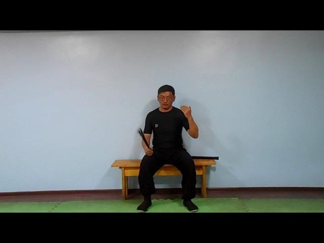 Даосский веник в практике Айки-Цигун. Комплекс упражнений