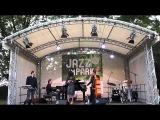 Pat Appleton Quintett - Jazz im Park live @ Rittergut Alvesse (2015)