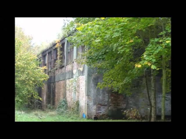 Lost Places in M-V das Dorf im Wald 1