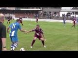 Chesham United vs Saffron Walden Town  FA Cup 1st round Qualifying 03 09 2016 raport 1080p