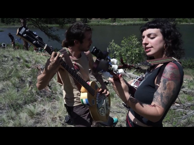 Dogtooth Nail Shadows Follow You Official Music Video