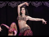 Turkish Greek Arabic Belly Dance mezdeke sensual Amira Abdi
