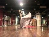 Korea Belly Dancer - Yasmin