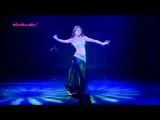 Korea Belly Dancer - Yasmin Solo