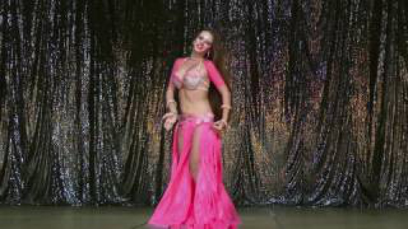 The Goddesses of Bellydance: vol. 66