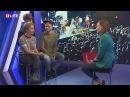 группа ФРУКТЫ в прямом эфире на Life78 04.11.2016