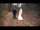 Карина и Женя. Свадьба Олевск. Прогулка