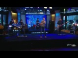 Selena Gomez A Year Without Rain (Live at Good Morning America) HD