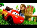 Видео для детей ПЛЕЙ ДО маникюр! play doh. Игры для девочек. Пластилин плейдо