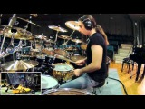 System of a Down - Chop Suey (Drum Cover by Panos Geo)