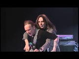 G3 2005 Steve Vai &amp Billy Sheehan Solo