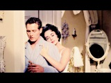 Liz Taylor & Paul Newman: to show you wrong