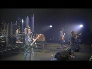 Aqua Timez - Milky Blues [LIVE]
