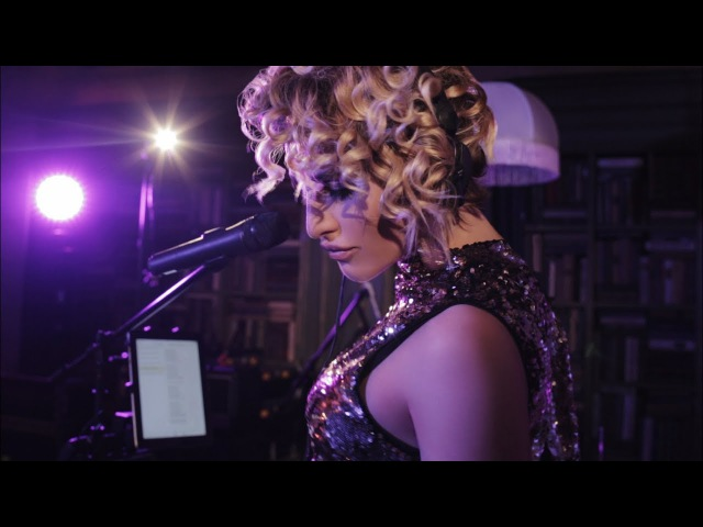 Ofenbach — Be Mine (Olivia Krash LIVE Cover)
