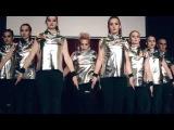"""Видеоотчет концерта DANCE FABRIQUE """"Автостопом по галактике"""" 19032017"""