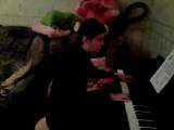 (Elec piano).