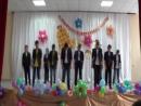 Танец наших Пацанов на выпускном 4 Б класс 85 школы.