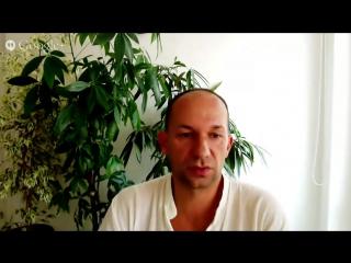 Сатья ЕоТхан - Второй Телемост с участниками Мастерской программы Рейки. Болгар