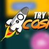 CosmoCash.xyz - Удача в твоих руках!