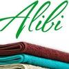 Alibi домашний текстиль в Новосибирске