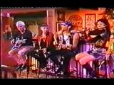 Scorpions &amp Vanessa Mae - Holiday