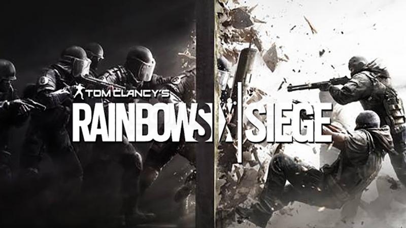 Tom Clancy's Rainbow Six Осада Играй за спецназ