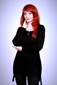 Иришка Аксенова