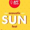 20/07 Acoustic Sun Fest / Дворык музея Я.Коласа