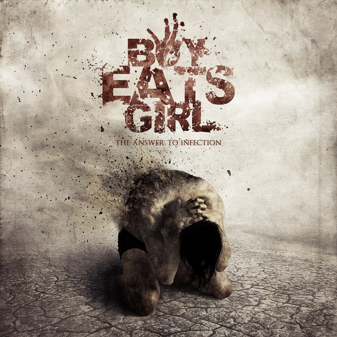 Boy Eats Girl - The Answer To Infection [EP] (2016)