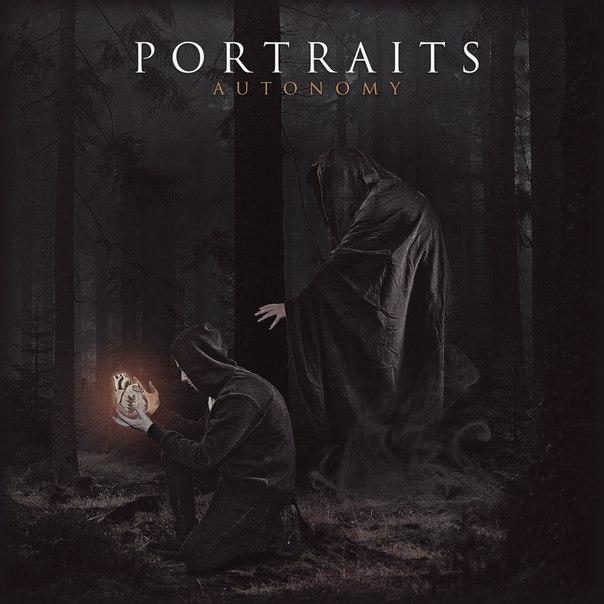 Portraits - Autonomy [EP] (2016)